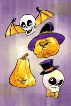 skulls and pumps web